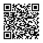 sr pos iOS app QR code